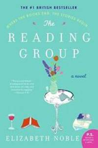 image of The Reading Group: A Novel