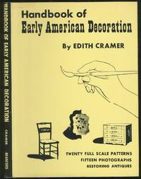 Handbook of Early American Decoration