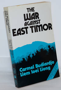 image of The War Against East Timor