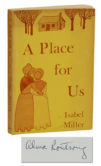A Place for Us (Patience and Sarah)