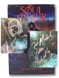 image of Soul Stealer Book Two: Blood and Rain