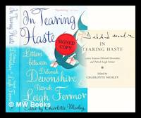 In tearing haste : letters between Deborah Devonshire and Patrick Leigh Fermor