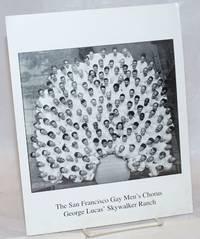 image of The San Francisco Gay Men's Chorus at George Lucas' Skywalker Ranch [photograph]