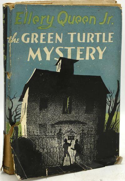 Philadelphia: J. B. Lippincott Company, 1944. Fourth Printing. Hard Cover. Very Good binding/Good du...