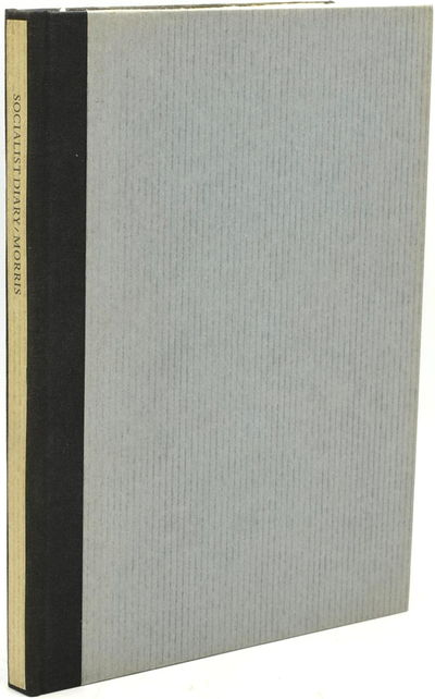 Iowa City, IA: The Windhover Press, 1981. Limited Edition. Hard Cover. Very Good+ binding. Cloth and...