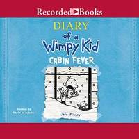 image of Diary of a Wimpy Kid: Cabin Fever (The Diary of a Wimpy Kid series)