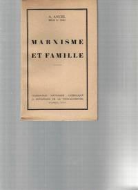 Marxisme et famille