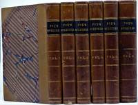 The Speeches of the Right Honourable Charles James Fox in the House of Commons. In Six Volumes