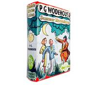 Summer Moonshine by P.G. Wodehouse - 1st Edition 1st Printing - 1938 - from Brought to Book Ltd (SKU: 003916)