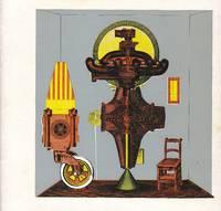 Eduardo Paolozzi. Complete graphics
