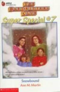 Snowbound by Ann M. Martin - Paperback - 1991 - from ThriftBooks and Biblio.com