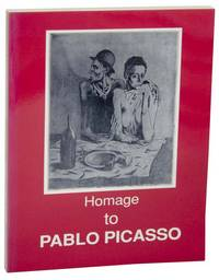 Pablo Picasso 1881-1973 Works on Paper: A Homage on the Twentieth Anniversary of the Death of the...