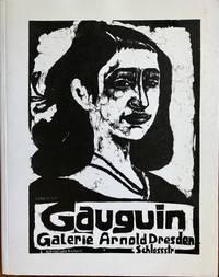 Gauguin und die Schule von Pont-Aven : im Deutschland nach der Jahrhundertwende