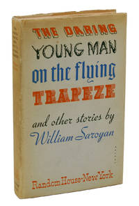 The Daring Young Man on the Flying Trapeze  & Other Stories