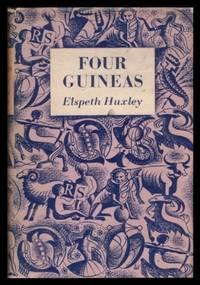 FOUR GUINEAS: A Journey Through West Africa