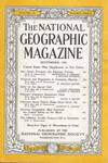 National Geographic: Sept. 1956