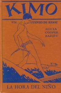 image of Kimo; Un Cuento De Hawai (La Hora Del Nino)