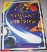El Gran Libro de la Astronomia