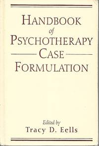 Handbook of Psychotherapy Case Formulation (1st Edition, 1997)
