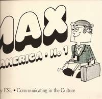 image of Max in America, No. 1; Interplay E.S.L. Communicating in the Culture