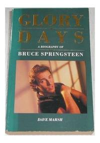 image of Glory Days: Bruce Springsteen in the 1980's