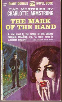 The Mark of the Hand / The Dream Walker