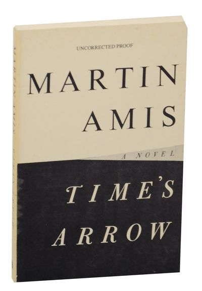New York: Harmony Books, 1991. First U.S. edition. Softcover. Uncorrected proof. A slim novel that w...