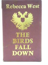 image of Birds Fall Down