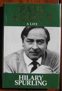 Paul Scott: A Life