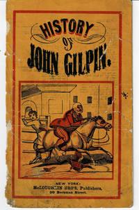image of HISTORY OF JOHN GILPIN.