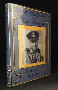 image of The Years Between; Diaries 1939-44