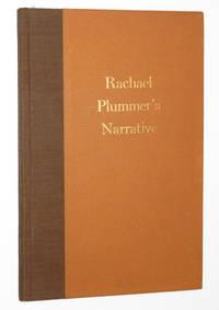Rachael Plummer's Narrative of Twenty-One Months Servitude as a Prisoner Among the Commanchee Indians Comanche