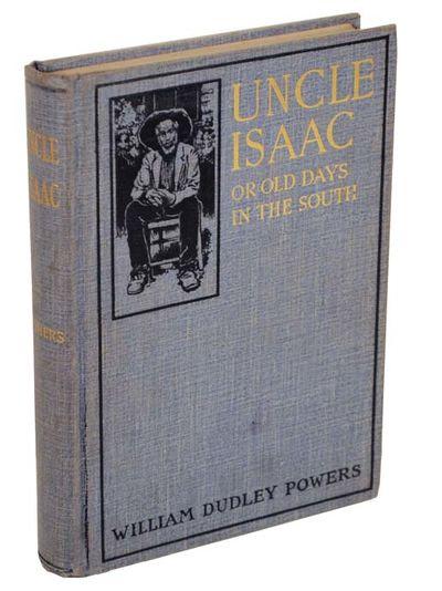 Richmond, VA: B.F. Publishing Co, 1899. First edition. Hardcover. A clean very near fine copy in ill...