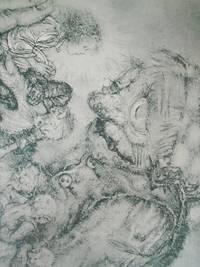 DIE TRUHE Zwolf Bilder Zu Marchen Band VII Zwolf Kupfertiefdrucktafeln