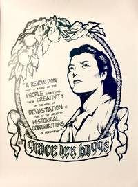 A revolution that is based on the people exercising their creativity in the midst of devastation is one of the great historical contributions of humankind. Grace Lee Boggs [poster]