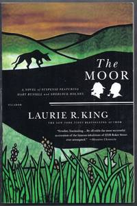 The Moor. A Mary Russell Novel