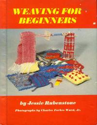 image of Weaving for Beginners