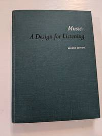 Music: A Design for Listening
