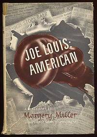 Joe Louis: American