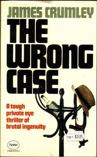 image of THE WRONG CASE.