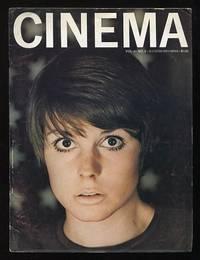 Cinema [magazine] (Summer 1968) [cover: Susan St. James]