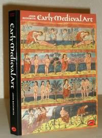 Early Medieval Art - Carolingian, Ottonian, Romanesque
