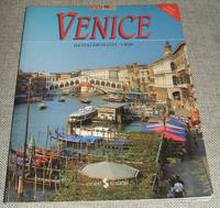 image of Venice- 110 Colour Plates - 1 Map