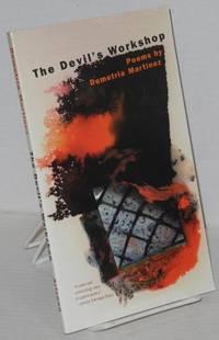 The devil's workshop: poems