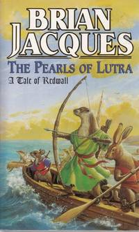 The Pearls of Lutra (Redwall)