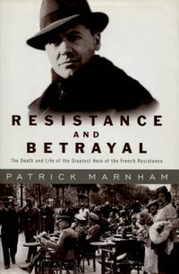 image of Resistance and Betrayal