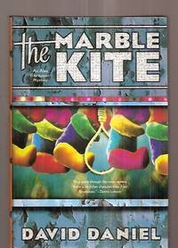 image of The Marble Kite [An Alex Rasmussen Mystery]