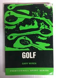 Golf by  Gary Wiren - Paperback - 1971-01-01 - from North Coast Trading Post (SKU: 145xUB7SJV6E)