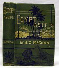 EGYPT AS IT IS