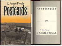 Postcards. by  E. Annie PROULX - Signed First Edition - 1992. - from Orpheus Books and Biblio.com